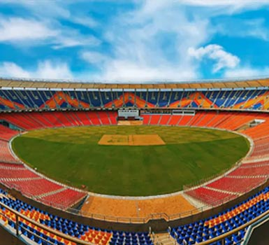 New Name for MOTERA stadium, Now it will be known as Narendra Modi Cricket Stadium
