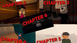 Predictions on Piggy Book 2 Chapter 6 !