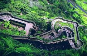 One day tour to Sinhagad Fort