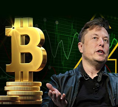 Did anyone notice the news about Tesla announced a $1.5 billion investment in Bitcoin?
